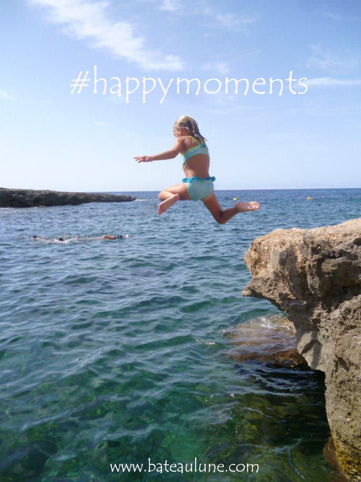 Disconnected – #happymoments