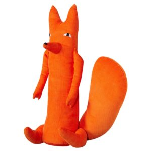 Feisty Fox Toy – Donna Wilson