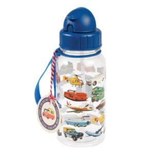 Vintage Transport – KIDS – Botella