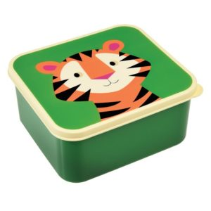 Tigre LUNCH BOX