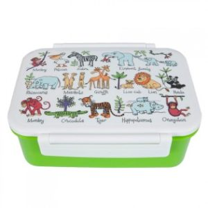 Jungle Lunch Box – UK