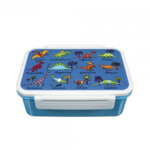 Dino Lunch Box – UK