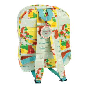 Mochila World NEW