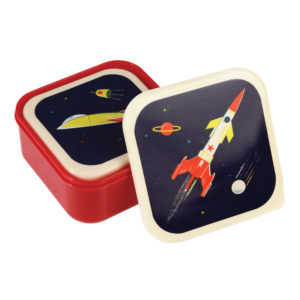 Lunchbox set SPACE