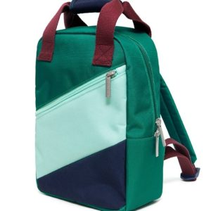 Mochila GRANDE – Green – NEW! Es