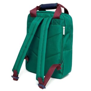 Mochila GRANDE – Green – NEW!