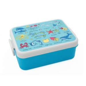 Ocean- LUNCH BOX UK