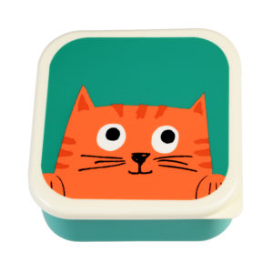 Lunchbox set CAT – New!