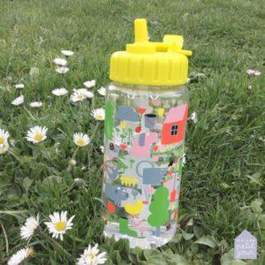 GRANJA – botella tritan