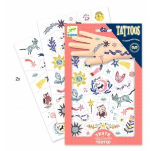 Tattoos DJECO – Sweet Dreams (FLUO)